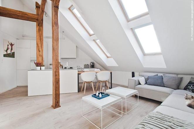 Morizon WP ogłoszenia | Mieszkanie na sprzedaż, Łódź Polesie, 100 m² | 4462