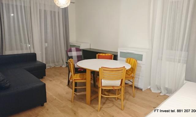 Mieszkanie do wynajęcia <span>Wrocław, Śródmieście, Sępolno, Ferdynanda Magellana</span>