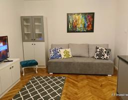 Morizon WP ogłoszenia | Mieszkanie na sprzedaż, Wrocław Stare Miasto, 35 m² | 6901