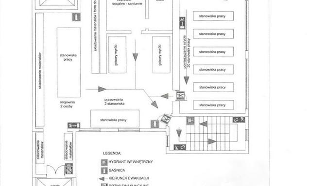Centrum dystrybucyjne do wynajęcia <span>Wrocław, Śródmieście, Ignacego Daszyńskiego</span>