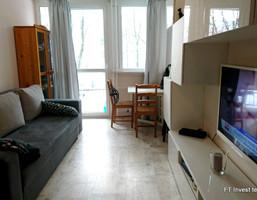 Morizon WP ogłoszenia | Mieszkanie na sprzedaż, Wrocław Popowice, 42 m² | 6848