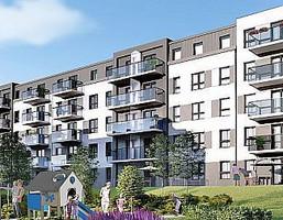 Morizon WP ogłoszenia | Mieszkanie na sprzedaż, Gdańsk Chełm, 38 m² | 1352