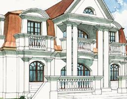 Morizon WP ogłoszenia | Dom na sprzedaż, Warszawa Zerzeń, 238 m² | 5865
