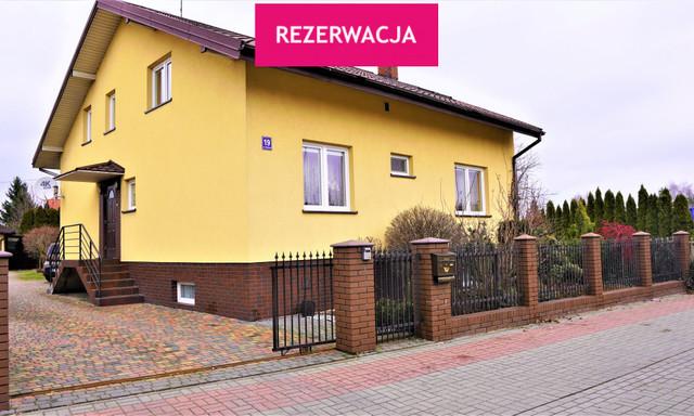 Dom na sprzedaż <span>Turecki (pow.), Turek, Dębowa</span>