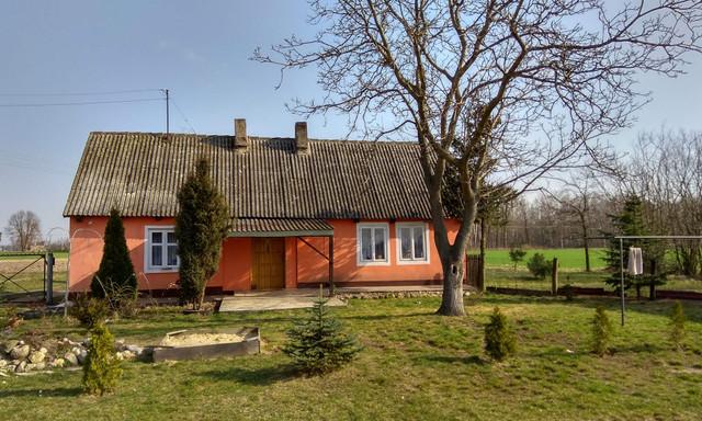 Dom na sprzedaż <span>Turecki (Pow.), Kawęczyn (Gm.), Milejów</span>