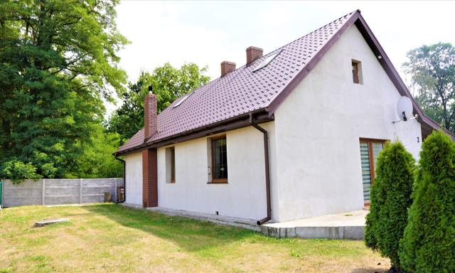 Dom na sprzedaż <span>Turecki (Pow.), Brudzew (Gm.), Podłużyce</span>