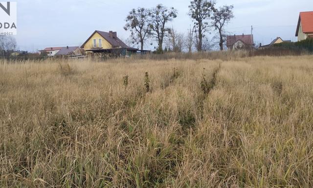 Działka na sprzedaż <span>Koniński (pow.), Ślesin (gm.), Kępa</span>
