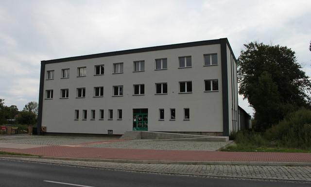 Obiekt na sprzedaż <span>Gorzów Wielkopolski, Śródmieście</span>