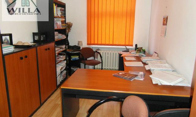Biuro do wynajęcia <span>Wałbrzych, Śródmieście</span>