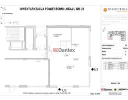 Morizon WP ogłoszenia | Lokal usługowy na sprzedaż, Warszawa Odolany, 98 m² | 3048