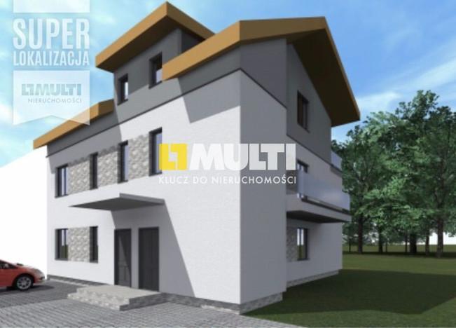 Morizon WP ogłoszenia   Mieszkanie na sprzedaż, Szczecin Bukowo, 103 m²   1534