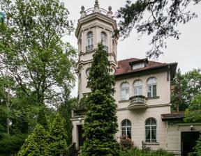 Dom na sprzedaż, Konstancin-Jeziorna Józefa Sułkowskiego, 1000 m²