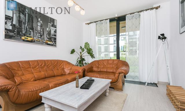 Mieszkanie do wynajęcia <span>Kraków, Krowodrza, Jana Buszka</span>
