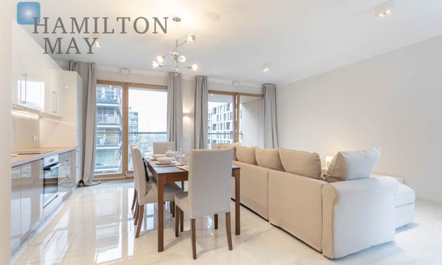 Mieszkanie do wynajęcia <span>Warszawa, Wola, Kolejowa</span>