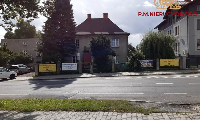 Dom na sprzedaż <span>Rybnik M., Rybnik, Śródmieście</span>
