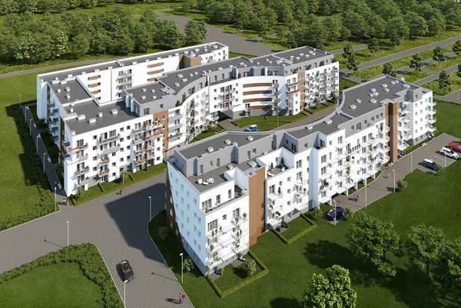 Morizon WP ogłoszenia | Mieszkanie na sprzedaż, Poznań Rataje, 35 m² | 4192