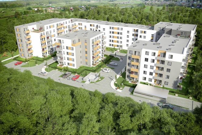 Morizon WP ogłoszenia | Mieszkanie na sprzedaż, Poznań Naramowice, 44 m² | 9567