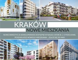 Morizon WP ogłoszenia | Mieszkanie na sprzedaż, Kraków Grzegórzki, 55 m² | 4573