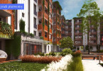 Morizon WP ogłoszenia   Mieszkanie na sprzedaż, Kraków Czyżyny, 81 m²   4214