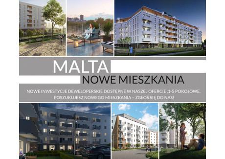 Mieszkanie na sprzedaż <span>Poznań, Rataje</span> 1