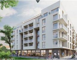 Morizon WP ogłoszenia | Mieszkanie na sprzedaż, Poznań Stare Miasto, 44 m² | 3567