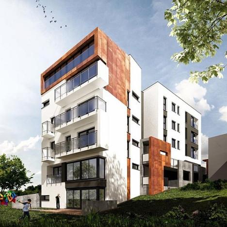 Morizon WP ogłoszenia | Mieszkanie na sprzedaż, Poznań Starołęka, 67 m² | 6982