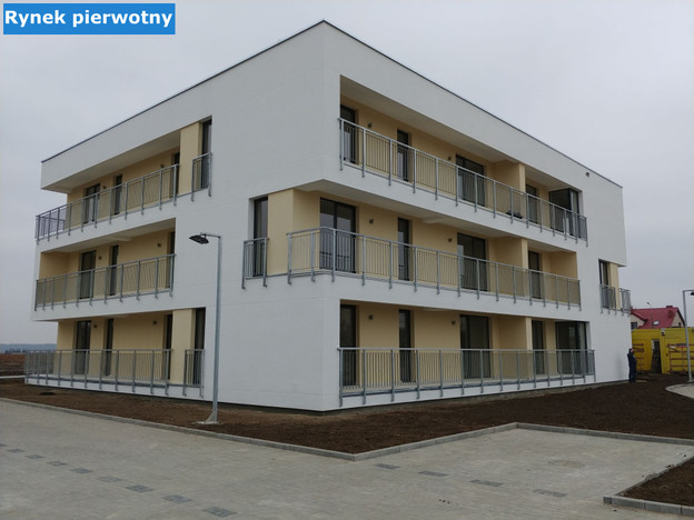 Morizon WP ogłoszenia | Mieszkanie na sprzedaż, Pobiedziska, 43 m² | 7258