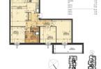 Morizon WP ogłoszenia   Mieszkanie na sprzedaż, Poznań Winogrady, 75 m²   8948