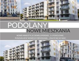 Morizon WP ogłoszenia   Mieszkanie na sprzedaż, Poznań Podolany, 49 m²   7855