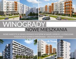 Morizon WP ogłoszenia | Mieszkanie na sprzedaż, Poznań Winogrady, 59 m² | 6495