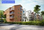 Morizon WP ogłoszenia   Mieszkanie na sprzedaż, Kraków Prądnik Czerwony, 45 m²   2392