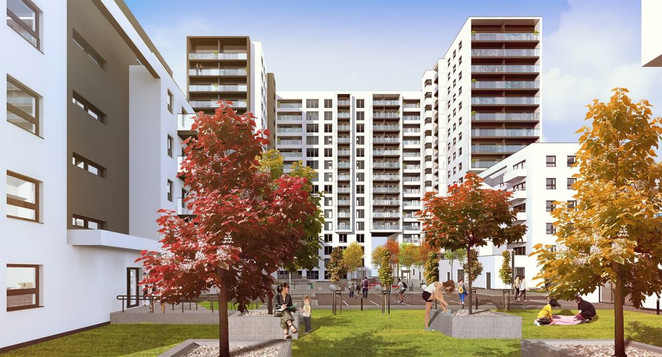 Morizon WP ogłoszenia   Mieszkanie na sprzedaż, Poznań Grunwald, 73 m²   4577