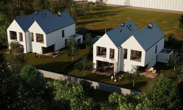 Dom na sprzedaż <span>Poznań, Szczepankowo-Spławie-Krzesinki, Szczepankowo, Szczepankowo</span>