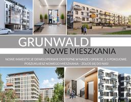 Morizon WP ogłoszenia   Mieszkanie na sprzedaż, Poznań Grunwald, 50 m²   2595
