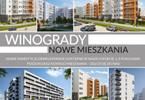 Morizon WP ogłoszenia | Kawalerka na sprzedaż, Poznań Winogrady, 35 m² | 8963