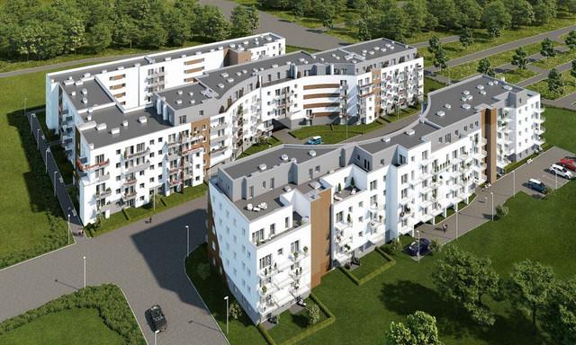 Mieszkanie na sprzedaż <span>Poznań, Rataje</span>