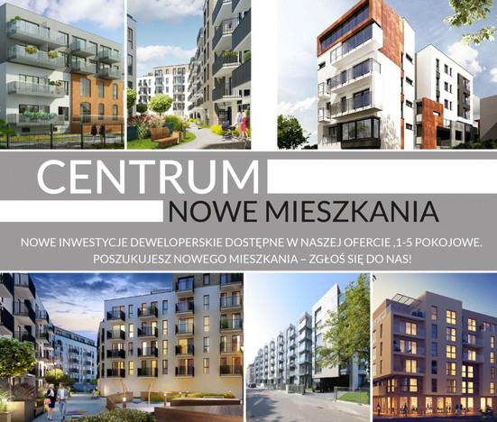 Morizon WP ogłoszenia   Mieszkanie na sprzedaż, Poznań Stare Miasto, 97 m²   9916
