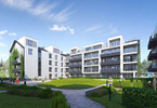 Morizon WP ogłoszenia | Mieszkanie na sprzedaż, Kraków Dębniki, 76 m² | 2536