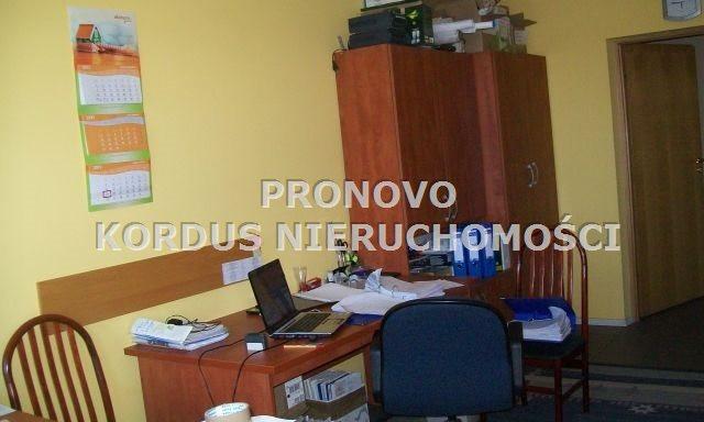 Biuro do wynajęcia <span>Szczecin M., Szczecin, Gumieńce</span>