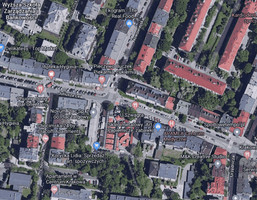Morizon WP ogłoszenia | Mieszkanie na sprzedaż, Kraków Łobzów, 71 m² | 3224