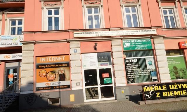 Lokal użytkowy do wynajęcia <span>Przemyśl, 3 Maja</span>