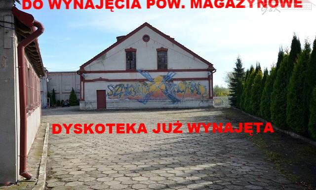 Obiekt do wynajęcia <span>Przemyśl, Młynarska</span>
