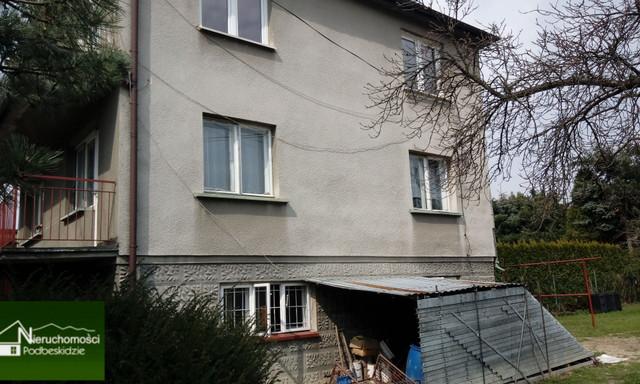 Dom na sprzedaż <span>Bielsko-Biała, Straconka</span>