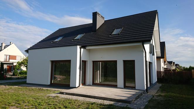 Morizon WP ogłoszenia | Dom na sprzedaż, Poznań Spławie, 214 m² | 9692