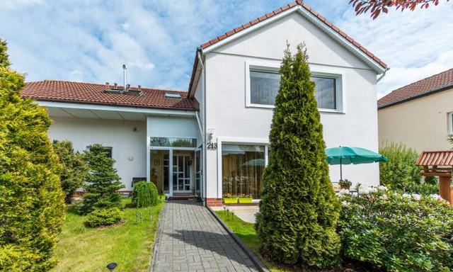 Dom na sprzedaż <span>Gdynia, Wzgórze Bernadowo</span>