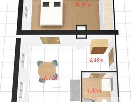 Morizon WP ogłoszenia | Mieszkanie na sprzedaż, Łódź Śródmieście, 49 m² | 5627