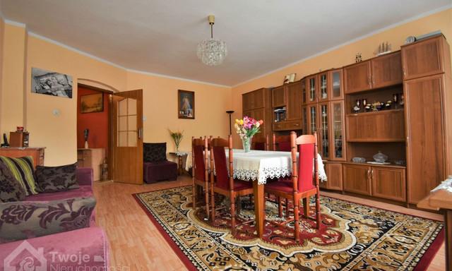 Mieszkanie na sprzedaż <span>Wałbrzych, Piaskowa Góra</span>