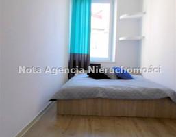 Morizon WP ogłoszenia   Mieszkanie na sprzedaż, Wałbrzych Nowe Miasto, 36 m²   3808