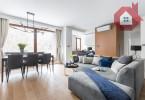 Morizon WP ogłoszenia | Mieszkanie na sprzedaż, Warszawa Sielce, 124 m² | 3603
