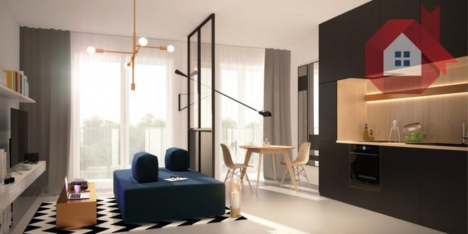 Morizon WP ogłoszenia   Mieszkanie na sprzedaż, Warszawa Mokotów, 86 m²   5270
